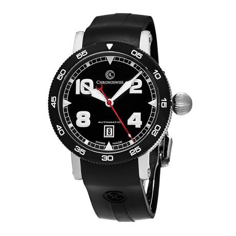 Chronoswiss Timemaster Date Automatic // CH-8643B