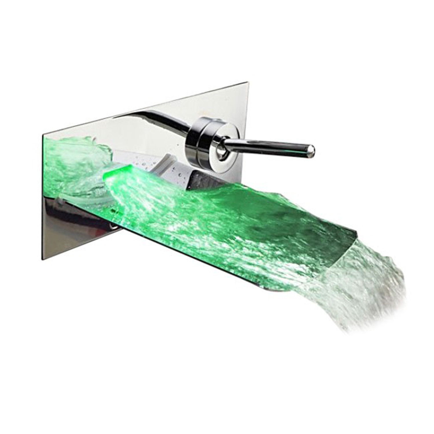 Contemporary Bathroom Sink Faucet - JunoShowers - Touch of Modern