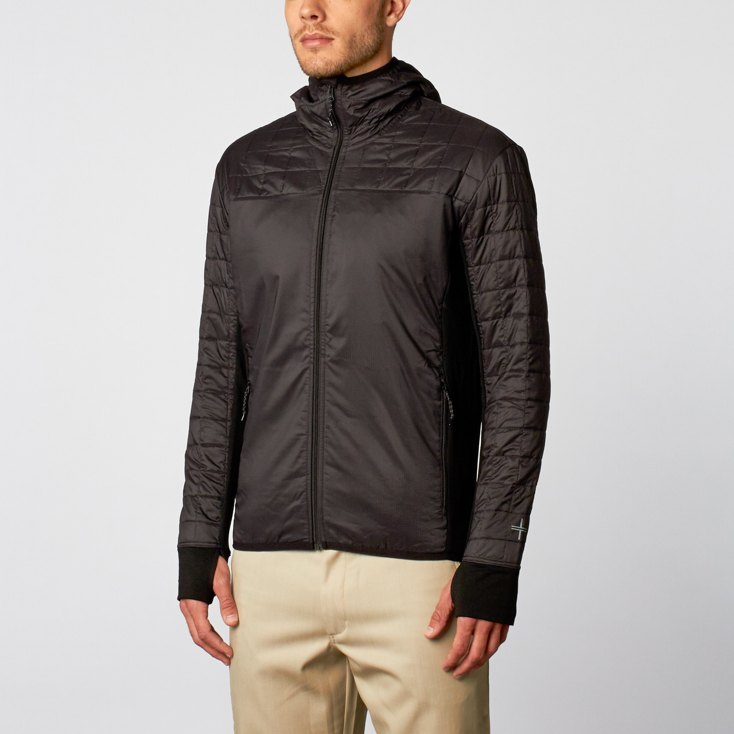 904d1a31803 Dd1748d4cb0bb17bad9e914a69c11242 medium. Icebreaker // Helix Quilted Hooded  Jacket ...