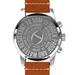 Oliver Hemming Grand Sport Chronograph Quartz // WTC17S81WBVT