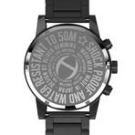 Oliver Hemming Sport Chronograph Quartz // WTC17B81BWCDB