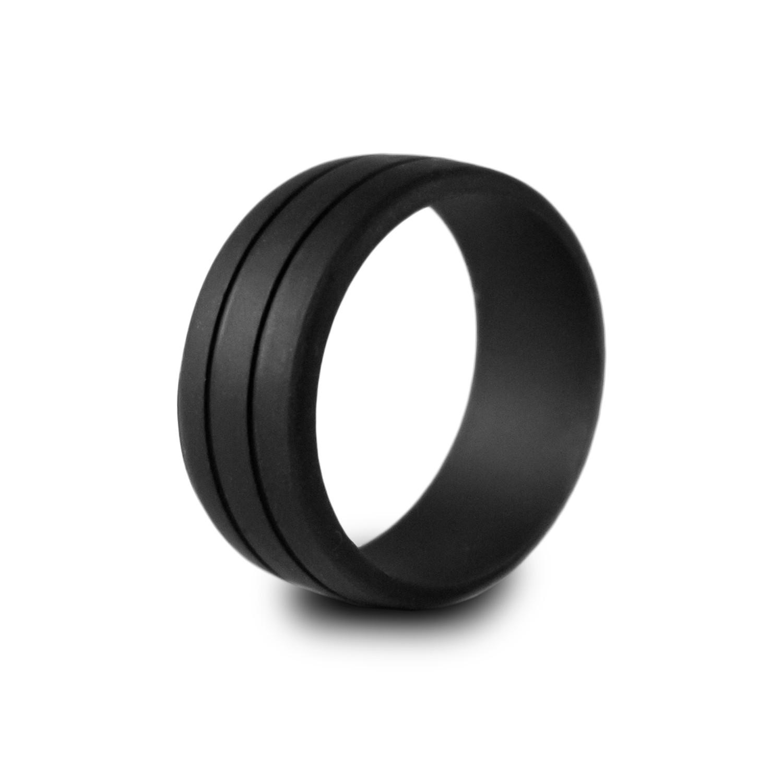 Non Conductive Weding Rings 08 - Non Conductive Weding Rings