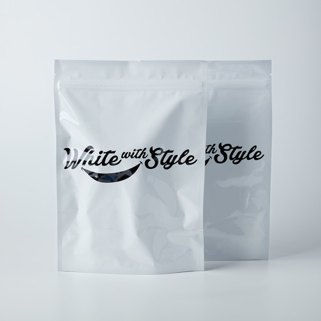 Sparkle White Kit // 2 Pack