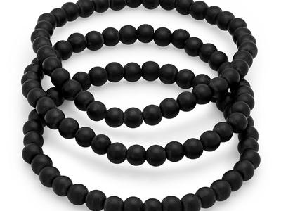 Lava_Beaded_Bracelets