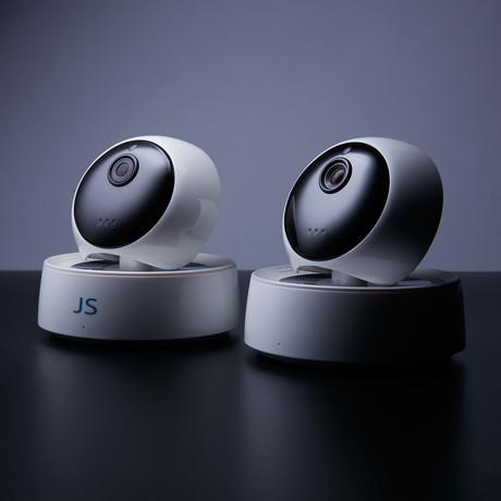 Epex Smart Camera // Set of 2