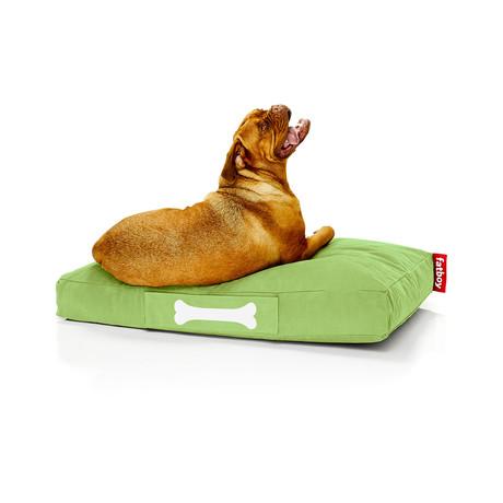 Doggielounge // Stonewashed // Large (Lime Green)