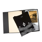 T-Shirt & Palm Angels Book  // Black (S)