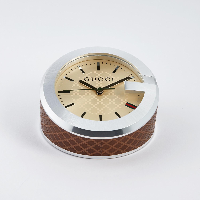 Popular 225 list modern desk clock for Touch of modern clock