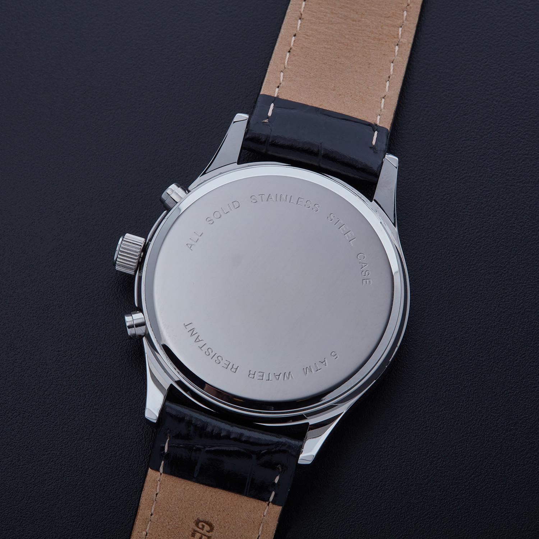 Mercedes Benz Collection Chronograph Men`s Women`s Watch ... |Mercedes Benz Chrono Watches