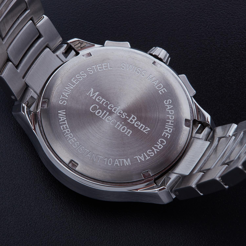 Mercedes-Benz Business Chronograph Quartz // AMBT100