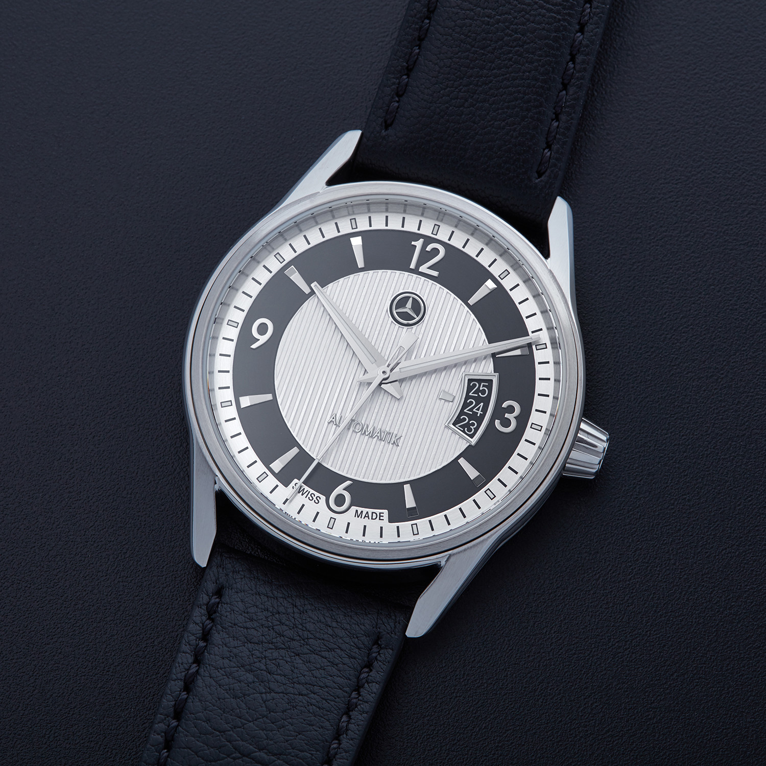 Mercedes Benz Automatic Ambt102 Mercedes Benz Watches