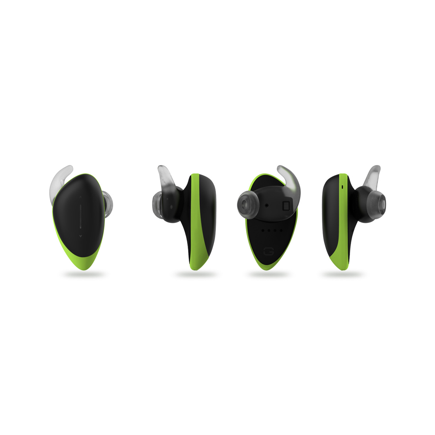 Noise Canceling Earphone Headphones With Microphone Stereo B Sport Hands Head Phone For Mp4 Player