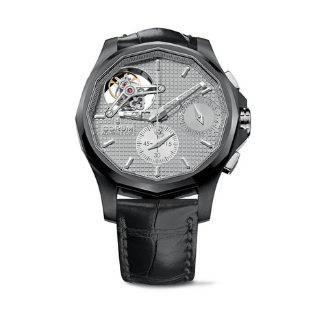 Corum Admiral's Cup Seafender Automatic // 398.550.19/0001 AG10 // New
