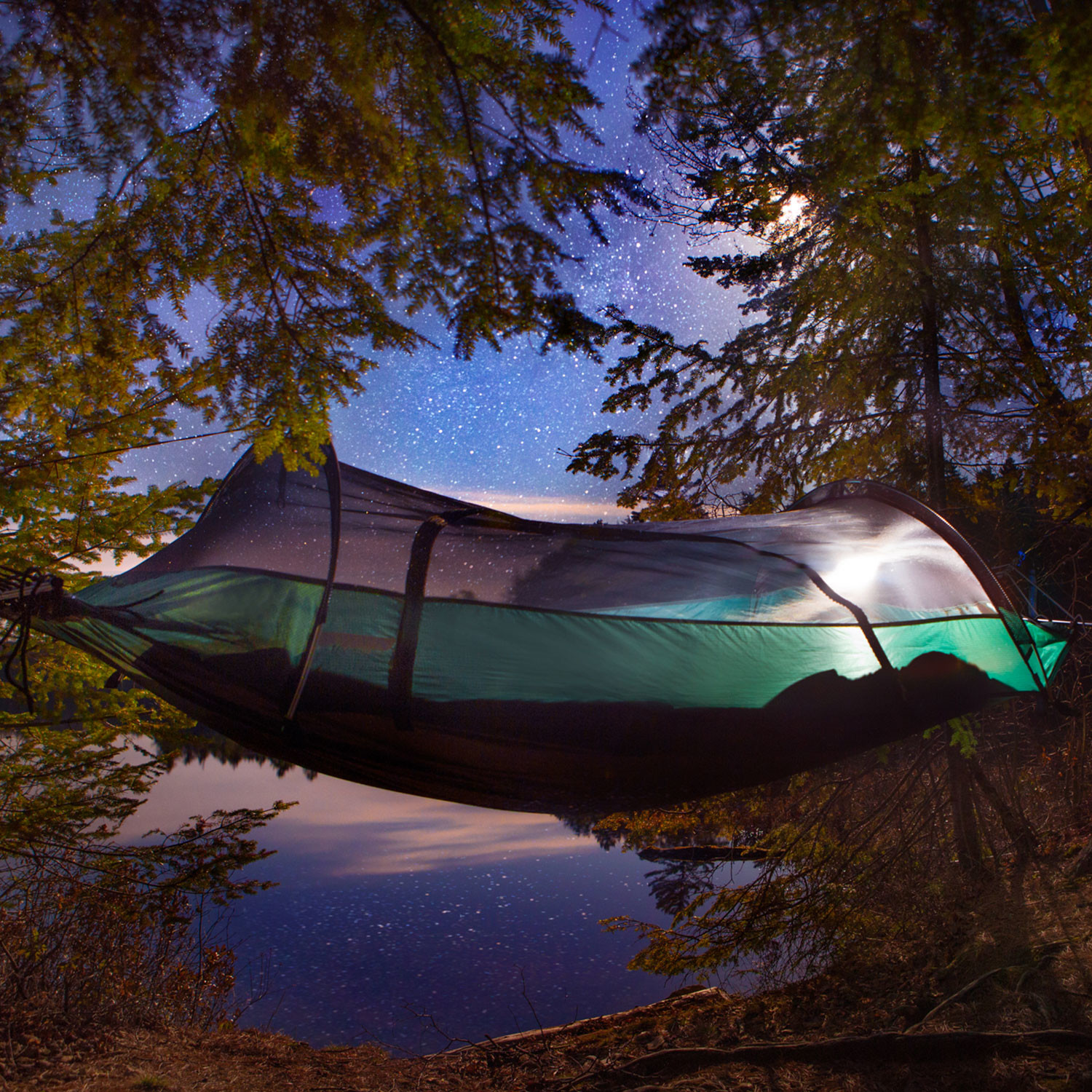 Blue Ridge Camping Hammock Lawson Hammock Touch Of Modern