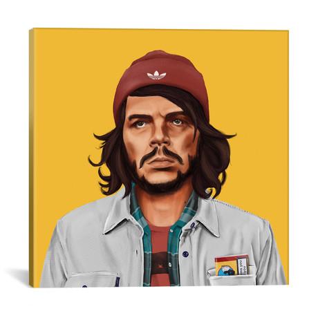 "Che Guevara // Amit Shimoni (18""W x 18""H x 0.75""D)"