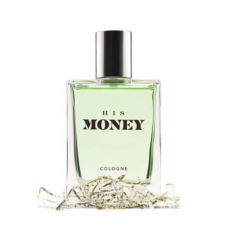 Liquid Money // His!