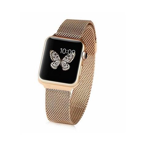 Bluestein - Apple Watch Bands