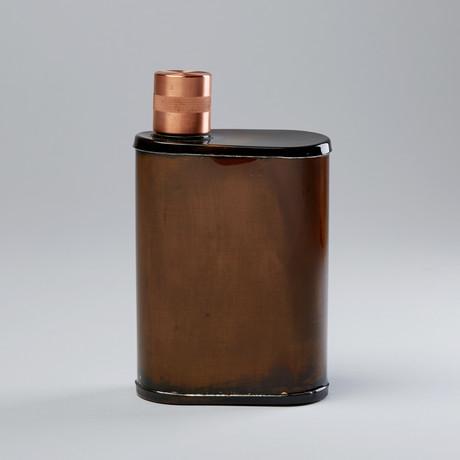 Earthy Edition Flask