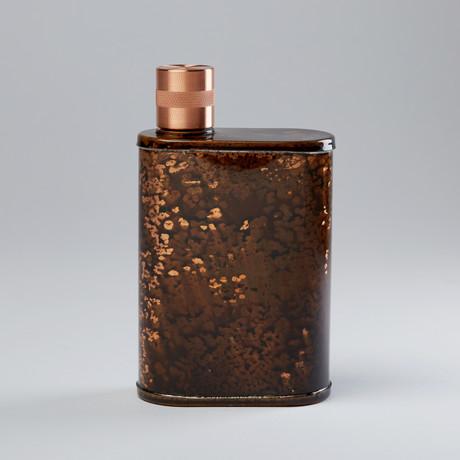 Sandstorm Edition Flask