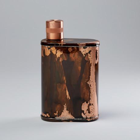 Safari Edition Flask