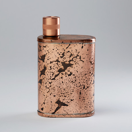 Brush Fire Edition Flask