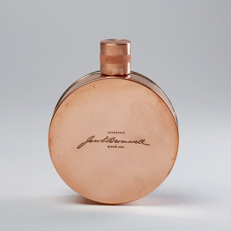 Kentucky Round Flask