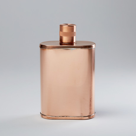 The Vermonter Flask