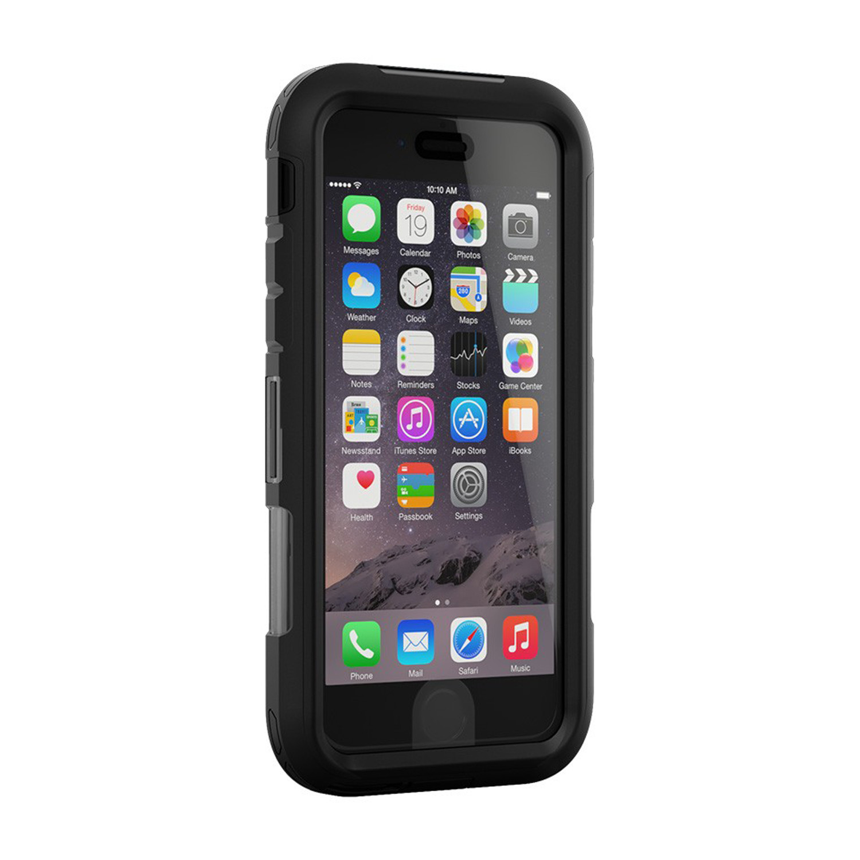 Griffin Survivor Iphone S Fingerprint