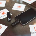 DrinkMate (iOS)