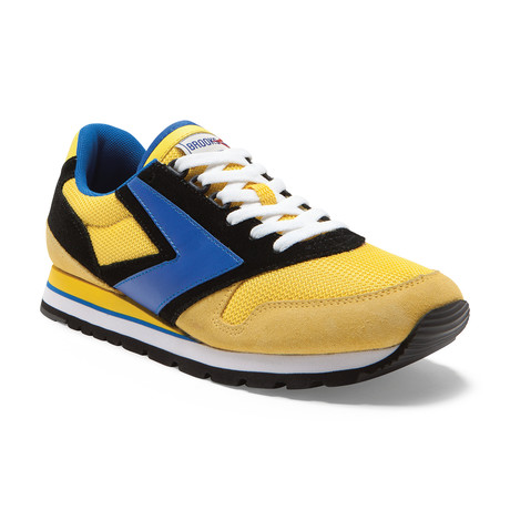 55747495f6340 Brooks Heritage Shoes - Advanced Running Technology - Touch of Modern
