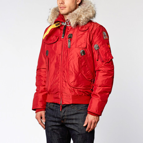 Parajumpers Tough Waterproof Jackets Touch Of Modern