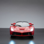 Bluetooth LaFerrari