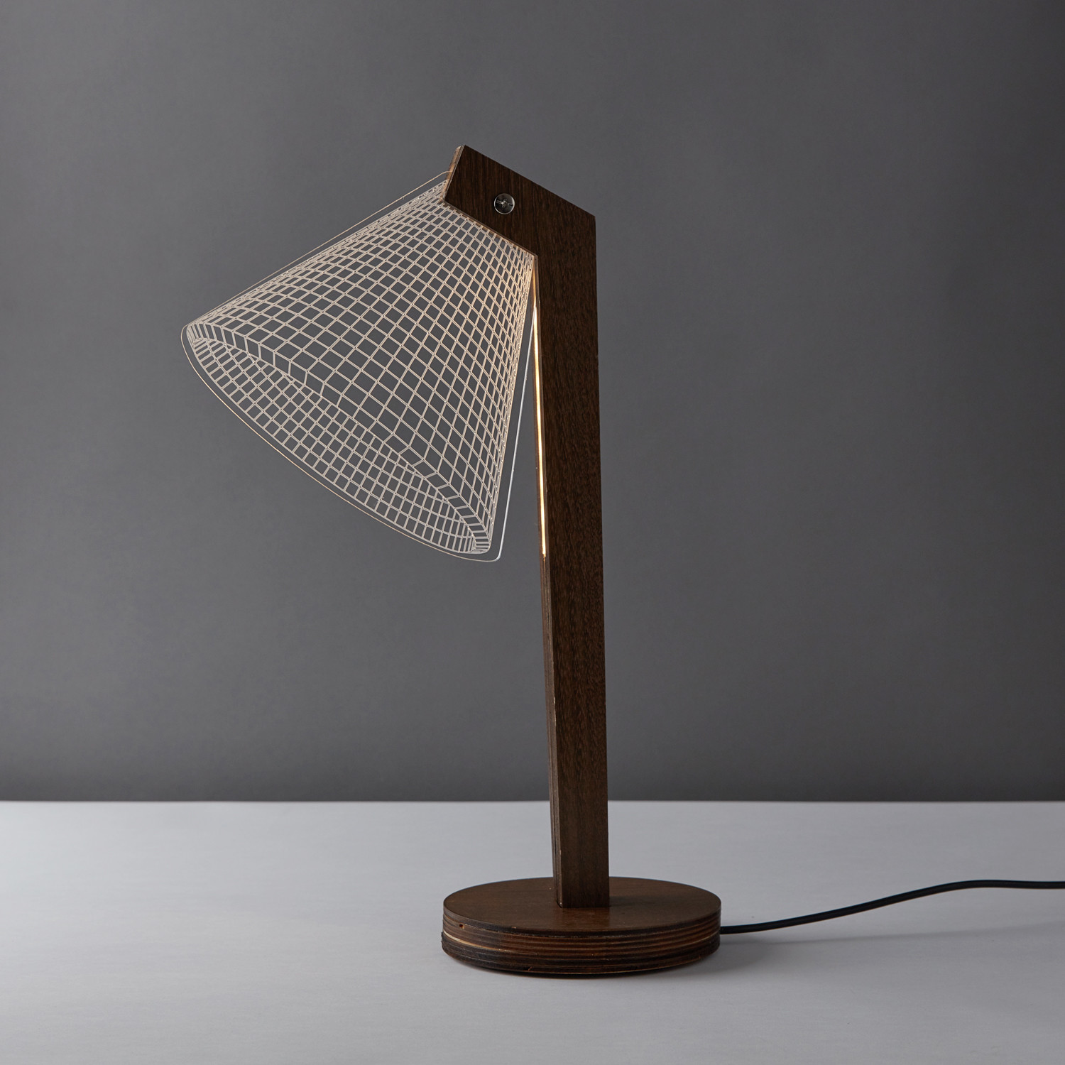 Touch Of Modern 3d Lamp Atcsagacity Com
