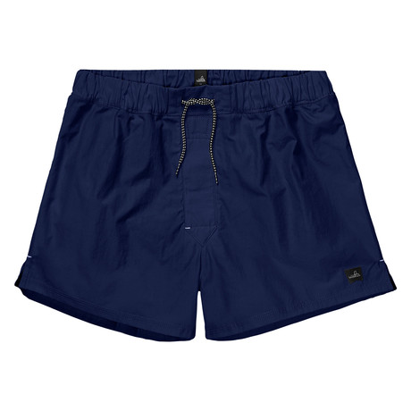 Hudson Swim Boxer // Navy Blue