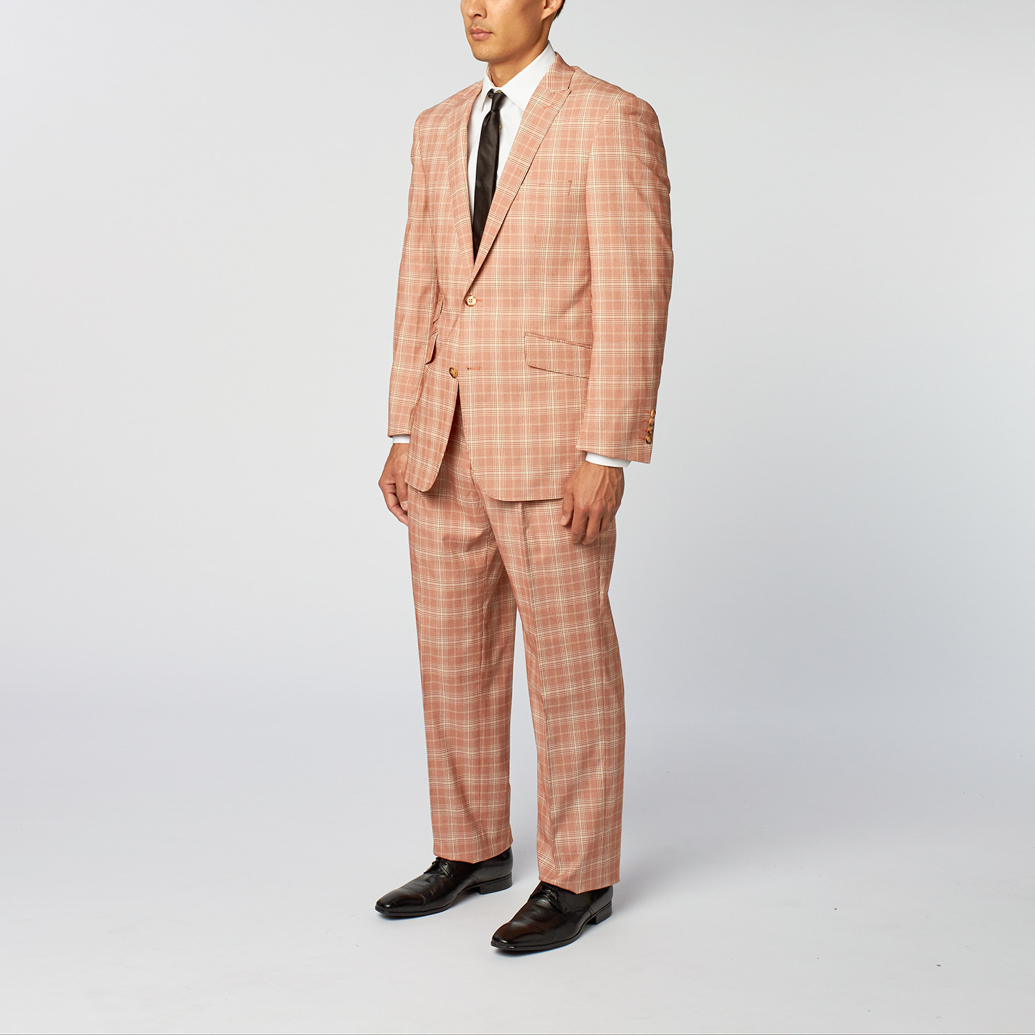 440v.cf: 34r suit. Interesting Finds Updated Daily. This mordern look suit is great for any and all Mens Tight Slim Fit Notched Lapel 3 Piece Suit with Regular-Cut Jacket by Taheri. by Sebastian Taheri Uomo. $ - $ $ 75 $ 00 Prime. FREE Shipping on eligible orders.