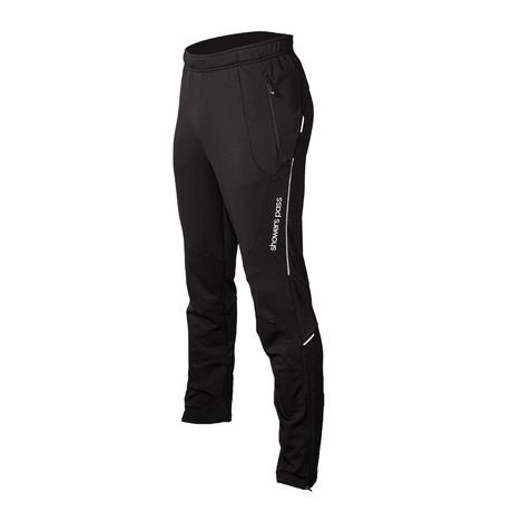 Track Pants // Black (S)