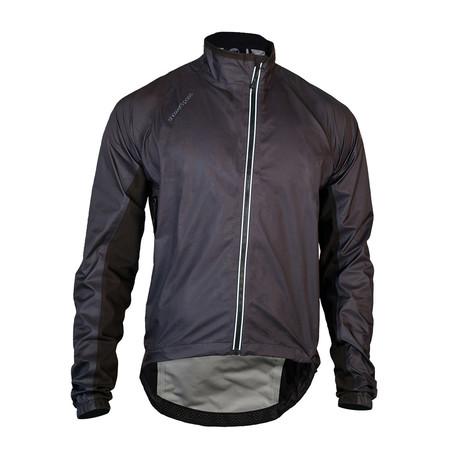 Spring Classic Jacket // Black