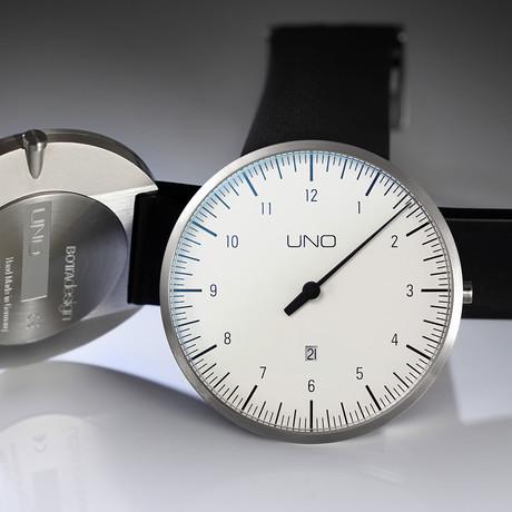 Botta Design UNO+ Quartz // 711010