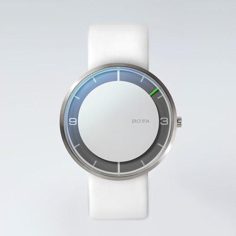 Botta Design NOVA Titan Quartz // 571000