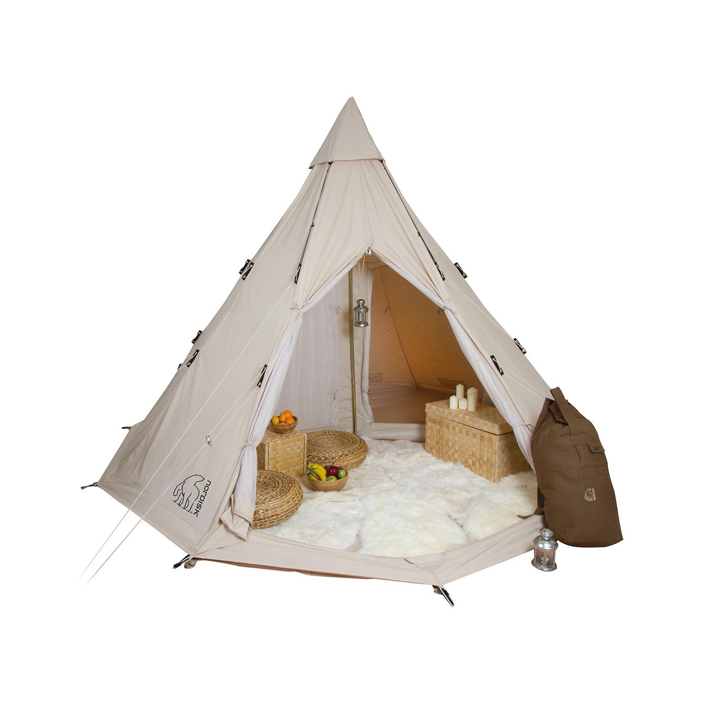 Alfheim // Cotton Tent (S) - Nordisk