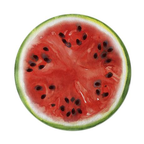 The Round-O-Melon