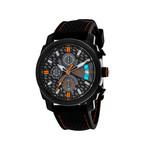Oceanaut Kryptonite Chronograph Quartz // OC2323