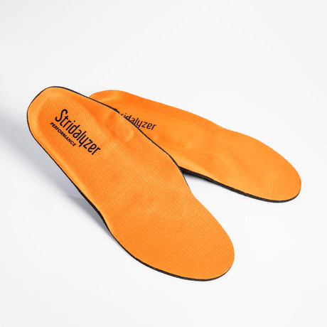 Retisense // Performance Smart Insoles // Mens (Small // 5.5 - 7.5)