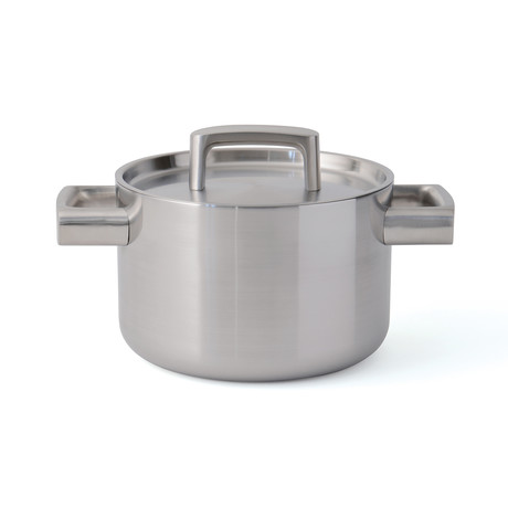 5-Ply Covered Casserole