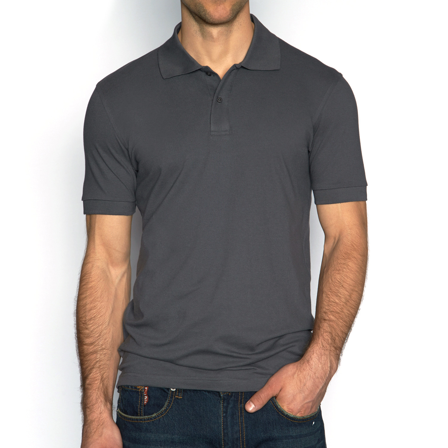 Polo shirt iron l fashion clearance touch of modern for Polo shirts clearance sale