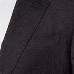 Marco Notch Lapel 2-Piece Suit // Dark Blue (Euro: 46)
