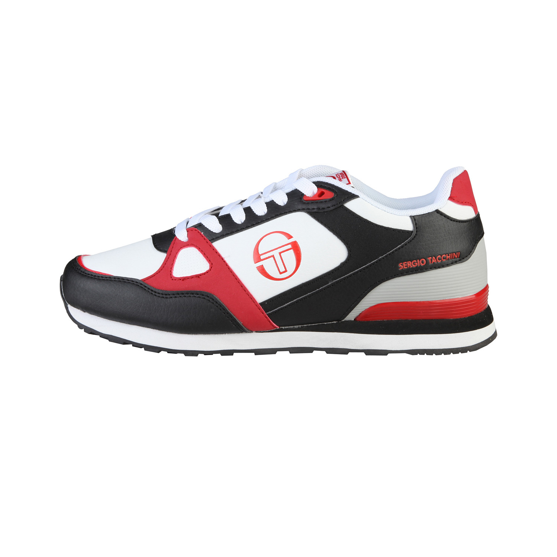 Sergio Tacchini Shoes Red