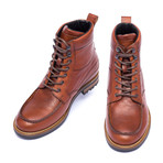 Norway Boots // Brown (US: 9)