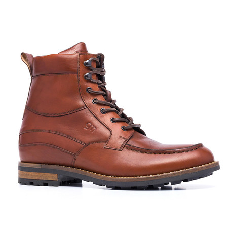Norway Boots // Brown (US: 7)