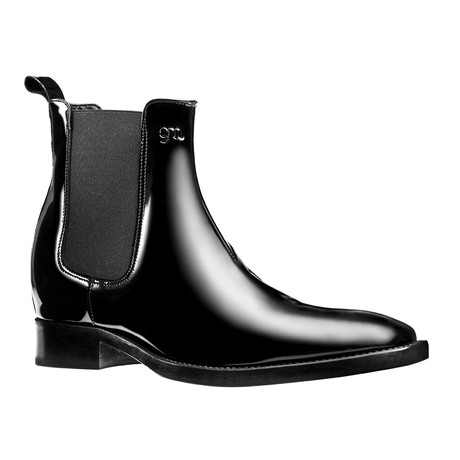 Beijing Chelsea Boot // Black (US: 7)